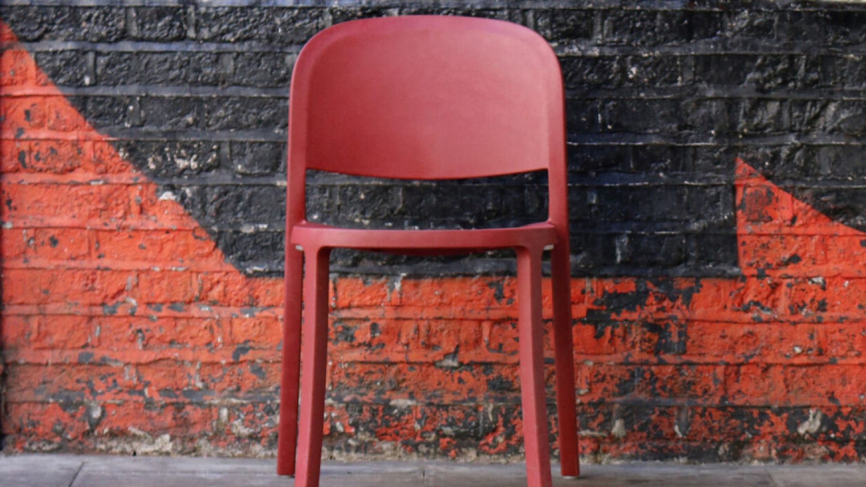 Shop Emeco 1 Inch Reclaimed Stacking Chair
