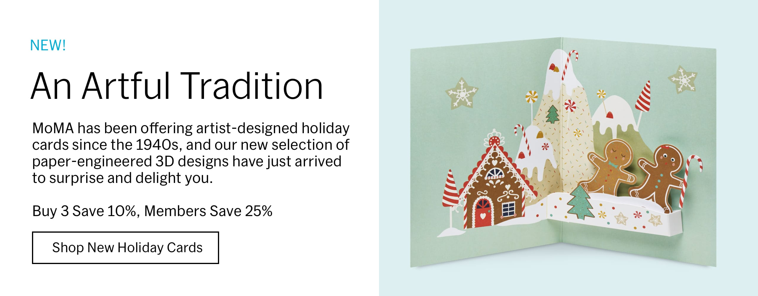 Shop New Holiday Cards