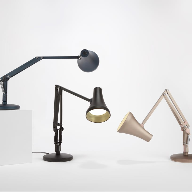 Shop Task & Desk Lamps