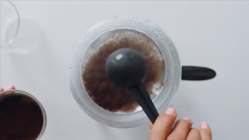 Coffee Chemistry