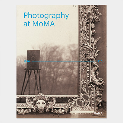 MoMA Publications